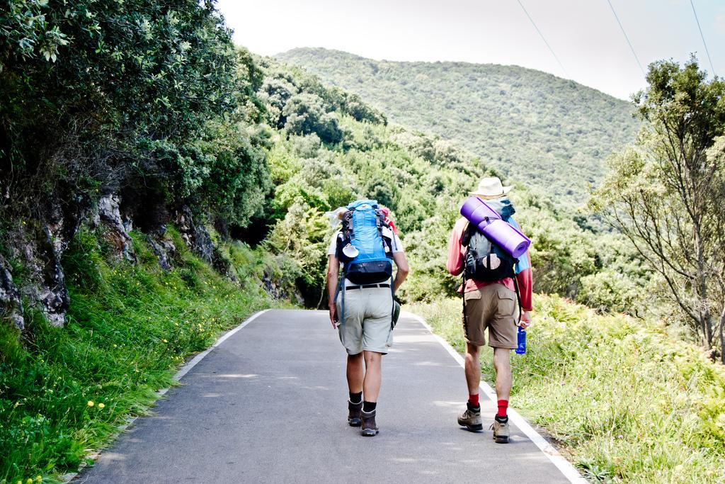 Mountaineer life