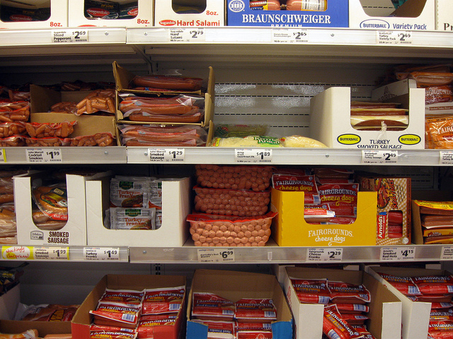 4 Types Of Processed Foods You Need To Avoid