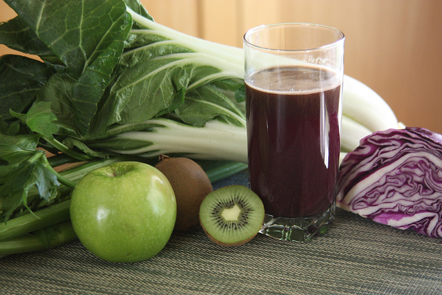 Does Juice Cleansing And Detoxing Really Work