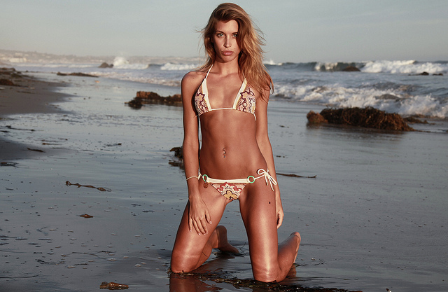 Bikini Diet: Lose Stomach, Hips And Buttocks Fat