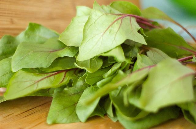 6 Vegetarian Foods High In Iron