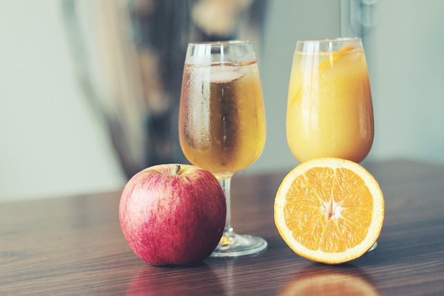 Apple Cinnamon Water Health Benefits
