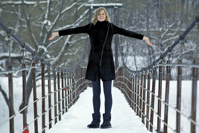 How To Stay Healthy During The Winter