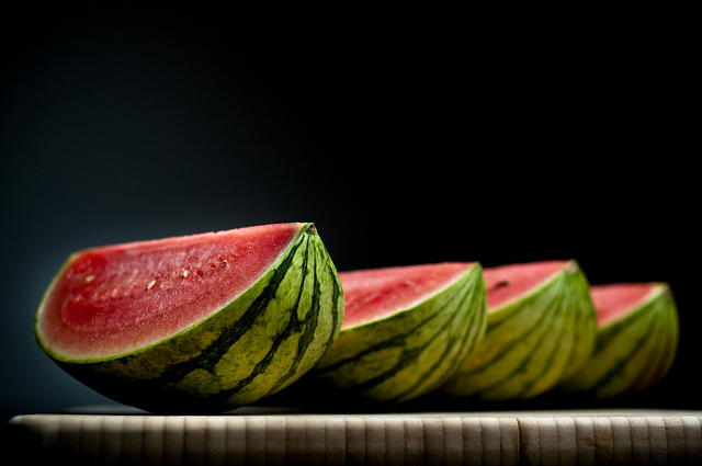 More Watermelon