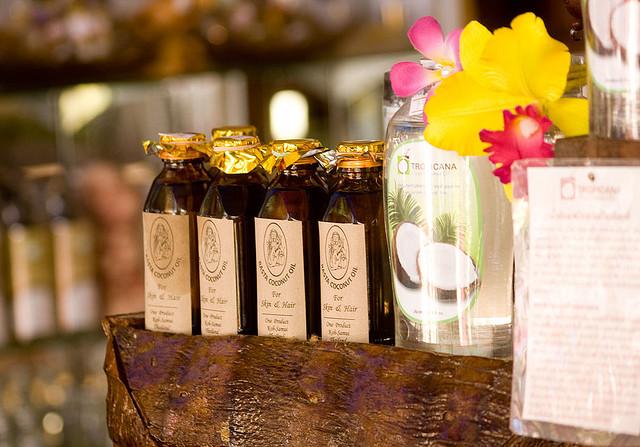 9 Health Benefits Of Coconut Oil