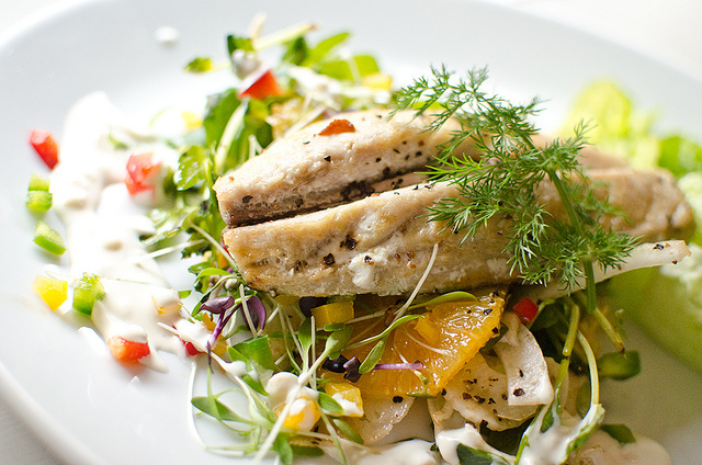 Whats So Special About Nordic Diet?