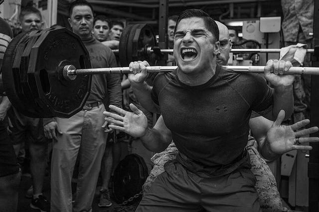 10 Most Common Mistakes You Make In The Gym