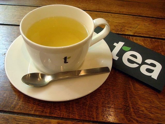 Tea Limited