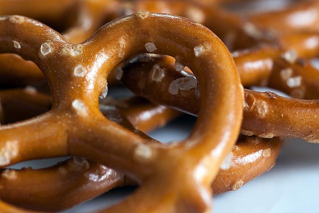 10 Healthy Midnight Snack Ideas