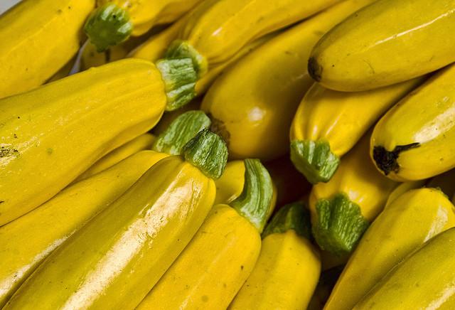 8 Health Benefits Of Squash