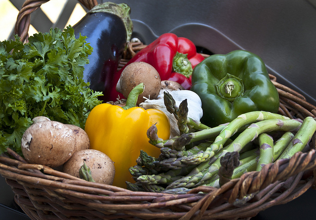 8 Reasons Why You Should Be Eating More Veggies