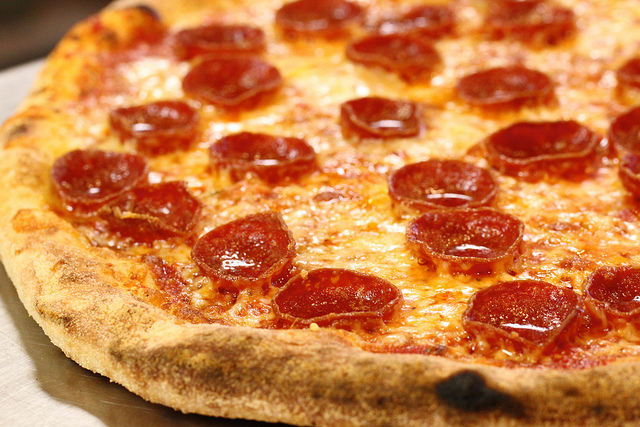 5 Tips To Make Your Pizza Less Junky