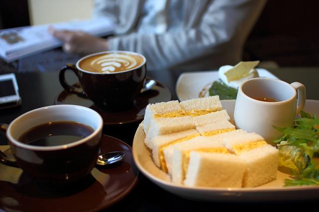 5 Reasons Why You Shouldnt Skip Breakfast