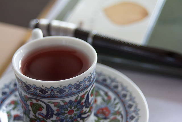 4 Health Benefits Of Drinking Herbal Teas