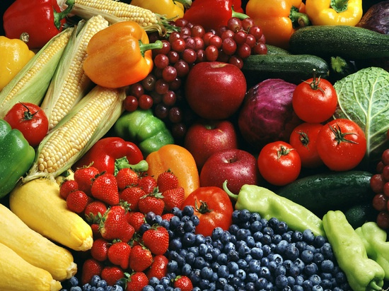 7 Tips To Get Into Raw Food Diet