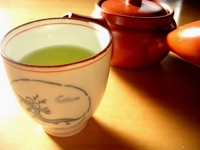 10 Healthiest Teas