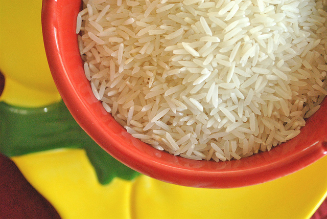 Everything You Should Know About Rice