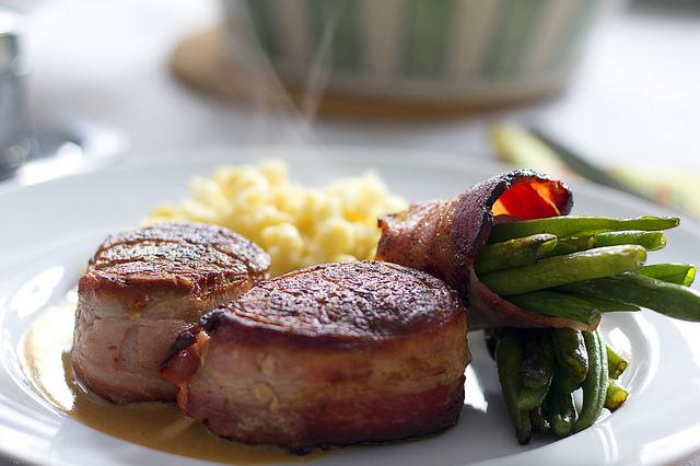 Pork Tenderloin / Schweinefilet