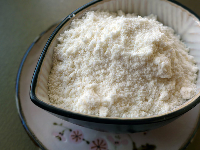 7 Healthy Flour Substitutes When Making Cookies