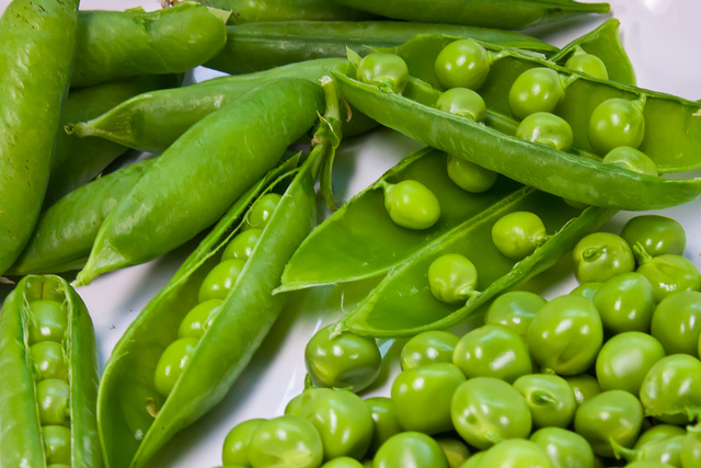 10 Foods Rich In Fiber