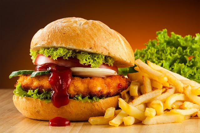 Wall Food 10019