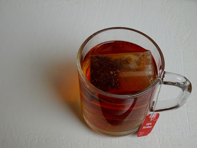 Everything You Should Know About Rooibos Tea