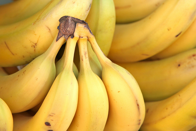 going bananas : san francisco (2012)