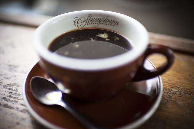 7 Things That Make A Good Coffee