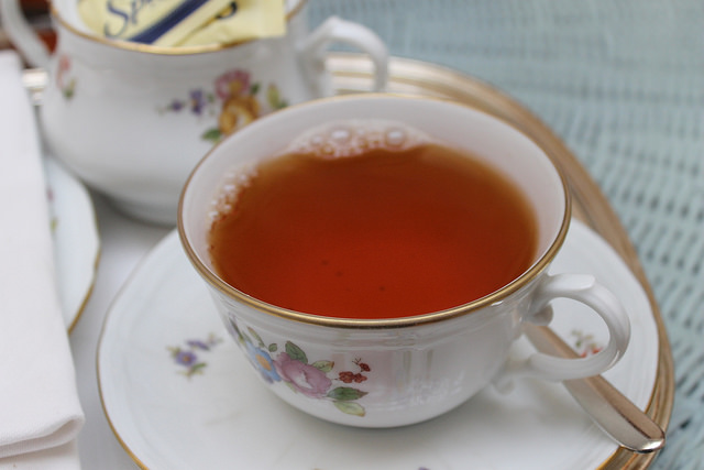 Everything You Should Know About Darjeeling Tea
