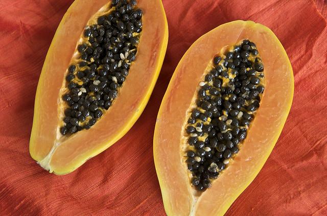 Papaya Hot
