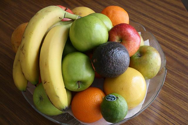 7 Healthy Grab n Eat Ideas