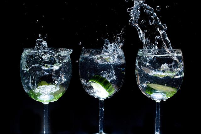 8 Health Benefits Of Cucumber Water