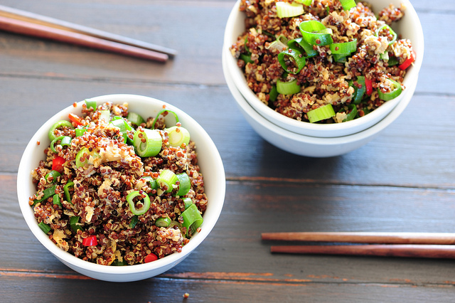 w3 egg fried quinoa-2