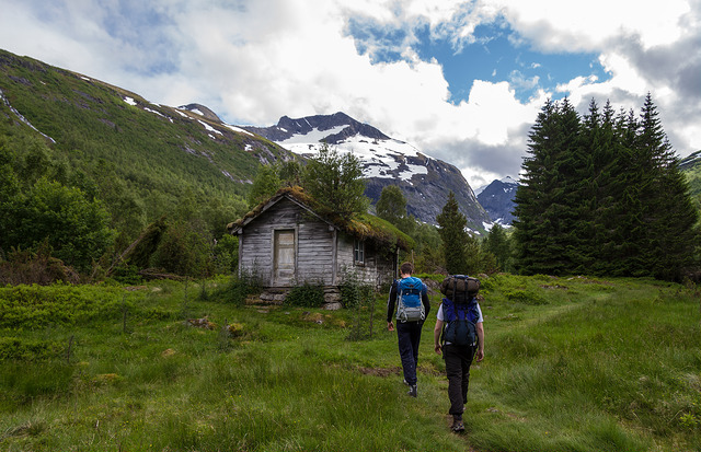 7 Things You Should Know About Hiking