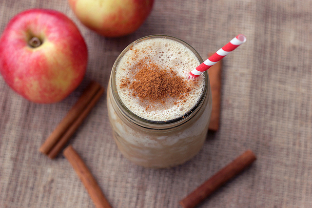 6 Healthiest Fall Smoothie Recipes