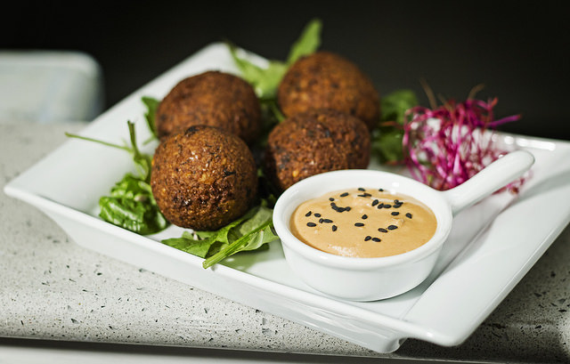 5 Great Vegan Falafel Recipes