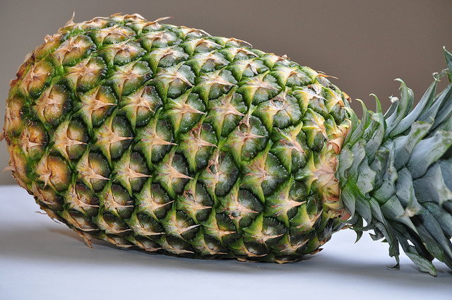 7 Health Benefits Of Pineapple