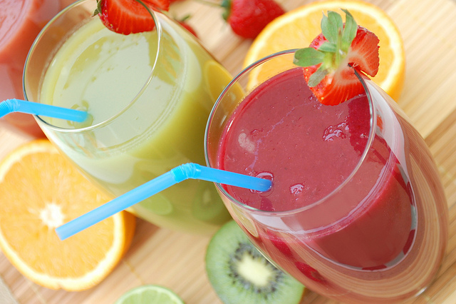6 Easy And Refreshing Summer Drink Ideas