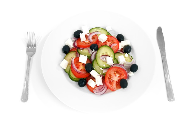 5 Mediterranean Salads You Should Know About