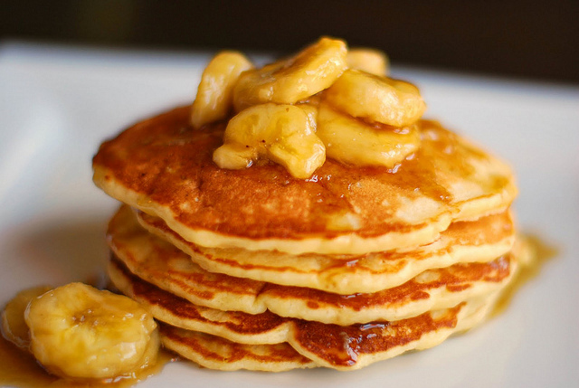 5 High Protein Breakfast Ideas