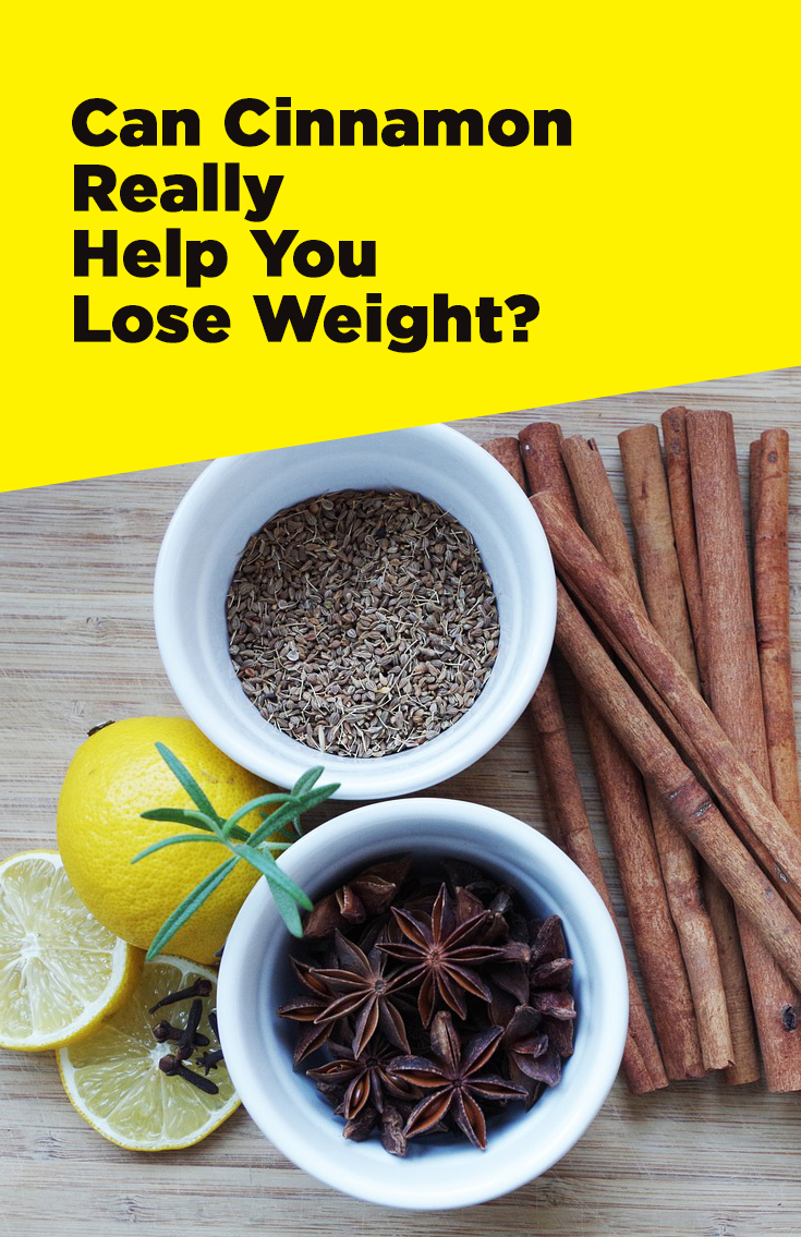 Can Cinnamon Really Help You Lose Weight?
