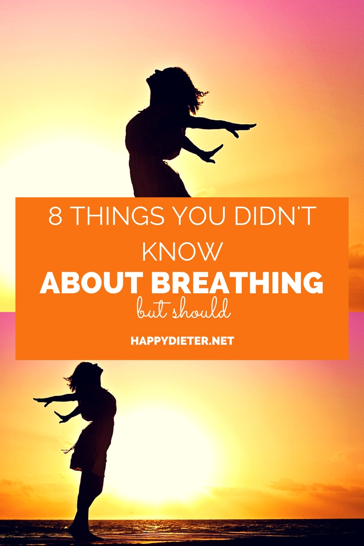 8 Things You Didn't Know About Breathing, But Should