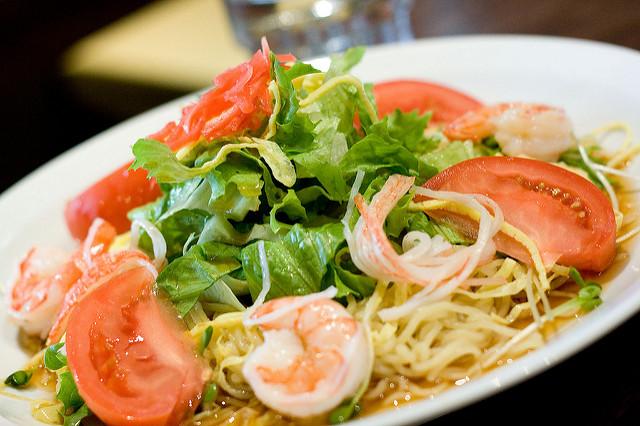 5 Healthy Ramen Noodle Recipes