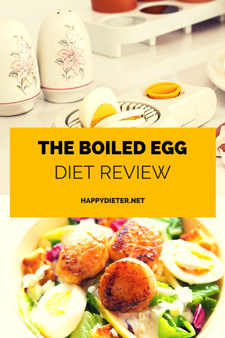 hard boiled egg diet pdf