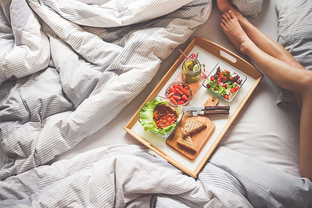 11 Tips For Eating Healthy When Youre Super Busy