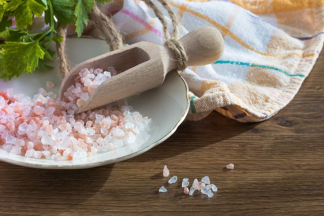 8 Things You Should Know About Himalayan Salt